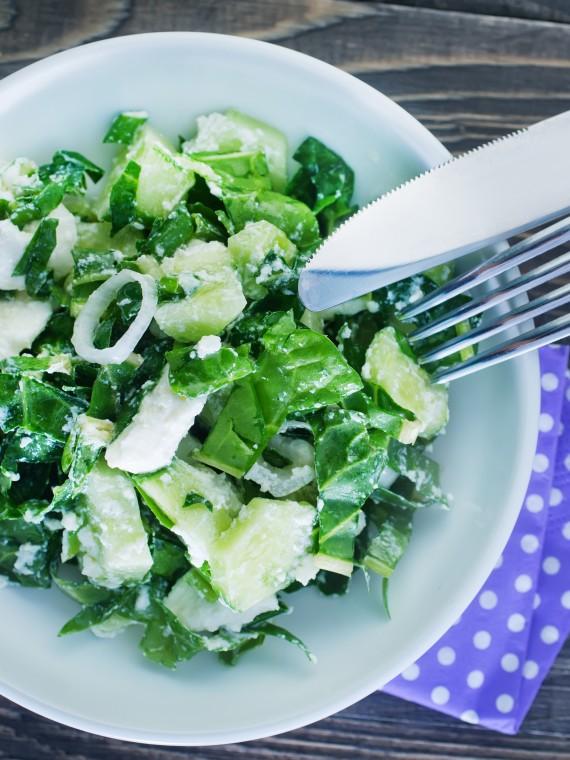Salade Vegetarisch