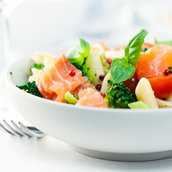 Salade Vis