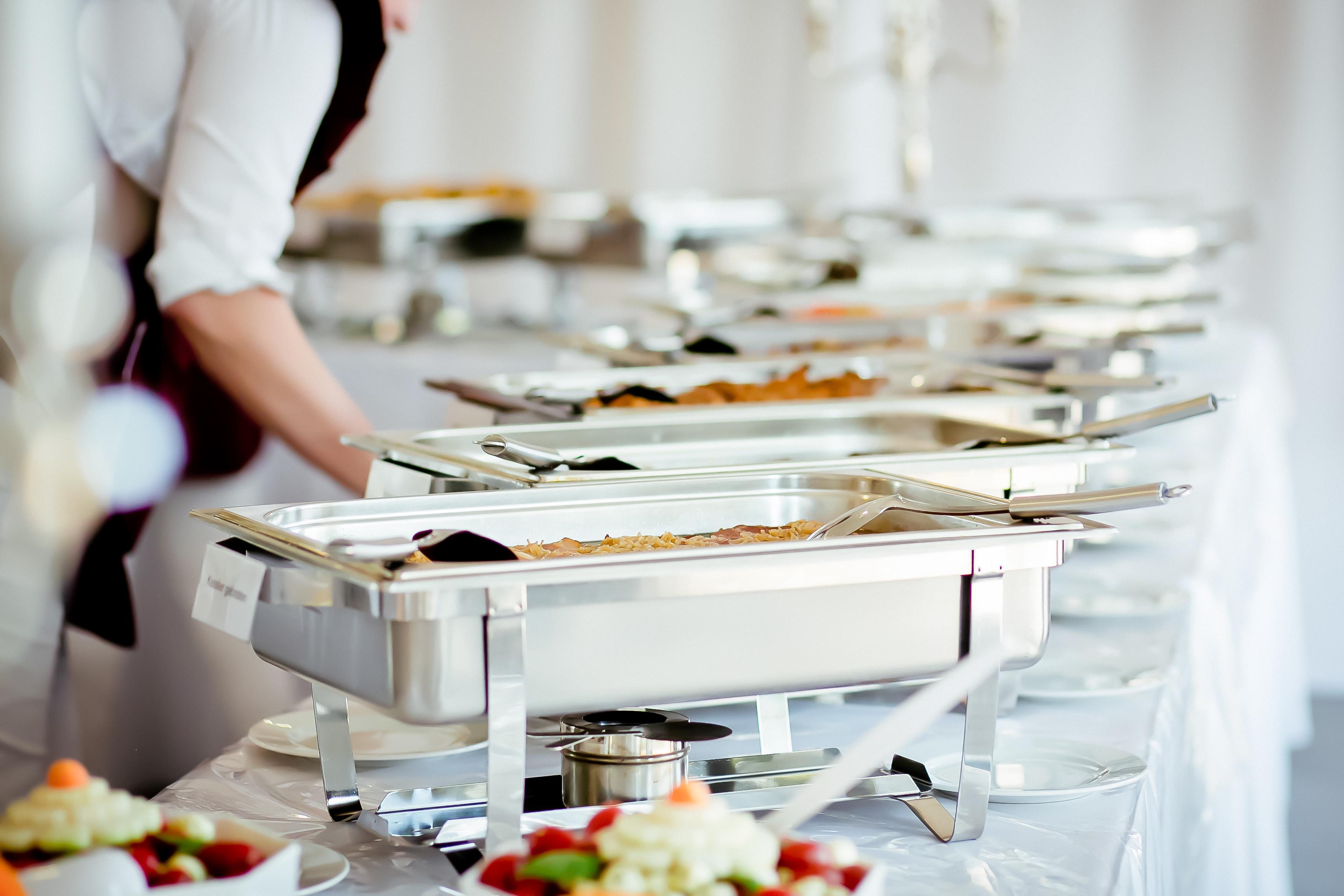 Buffet Quot Vermeer Quot Catering Gemak