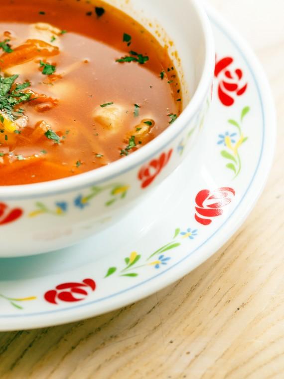 tomaatgroente