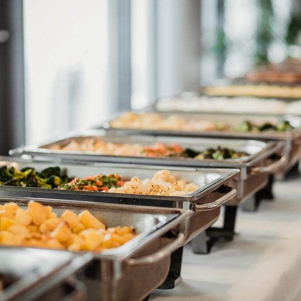 Buffet Quot Van Gogh Quot Catering Gemak